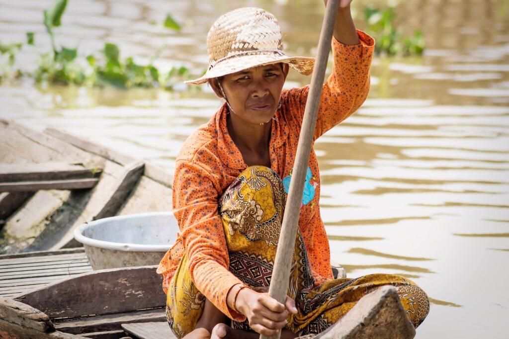TESOL in Phnom Penh