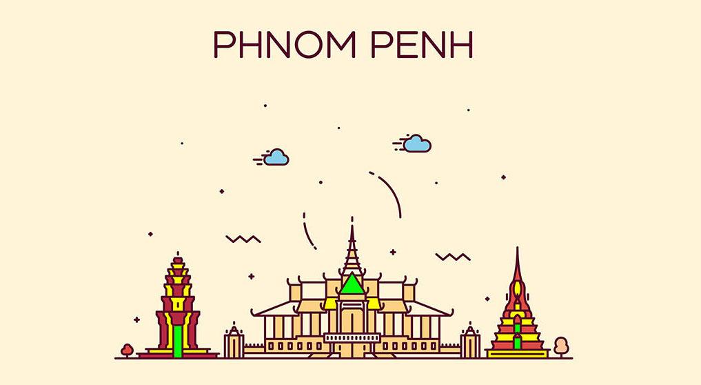 TESOL course in Phnom Penh, Cambodia