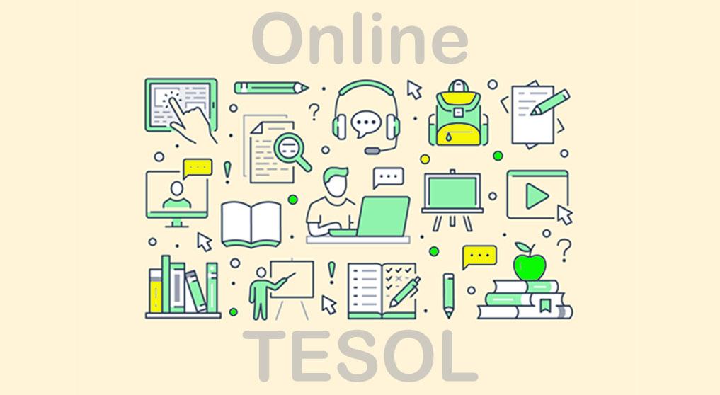Online TESOL course