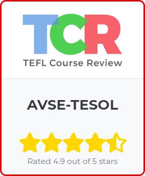 AVSE-TESOL Reviews | TEFL Course Reviews.com