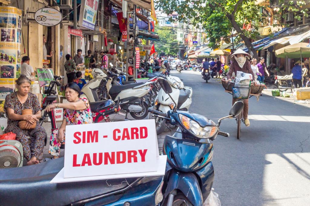 Tesol in Hanoi