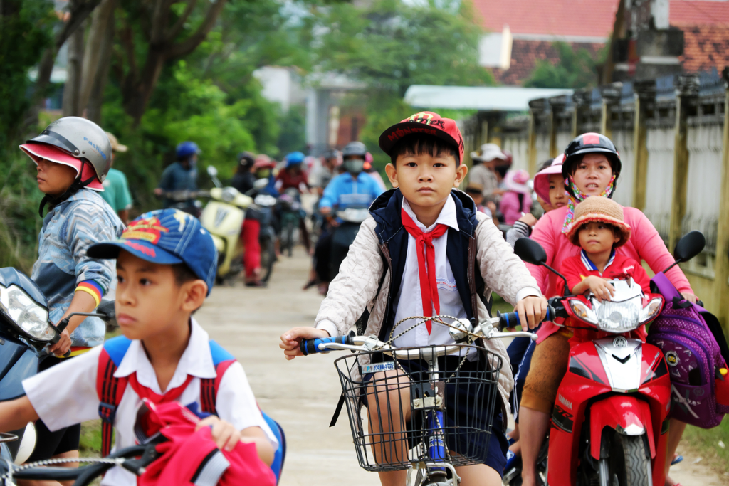 Teaching English in Vietnam without a degree